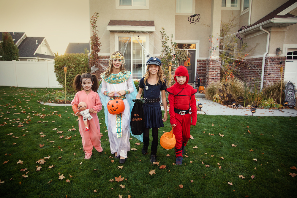 Halloween Safety Tips For Parents And Kids