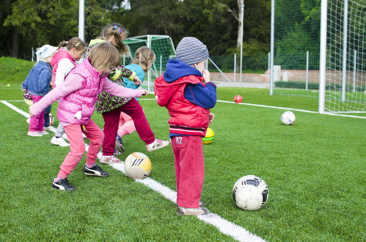 Top Tips for Managing Your Kids' Activities