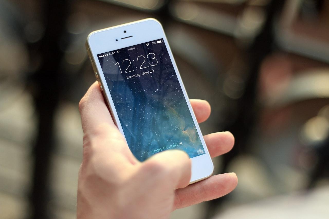 Method to block calls on iPhone