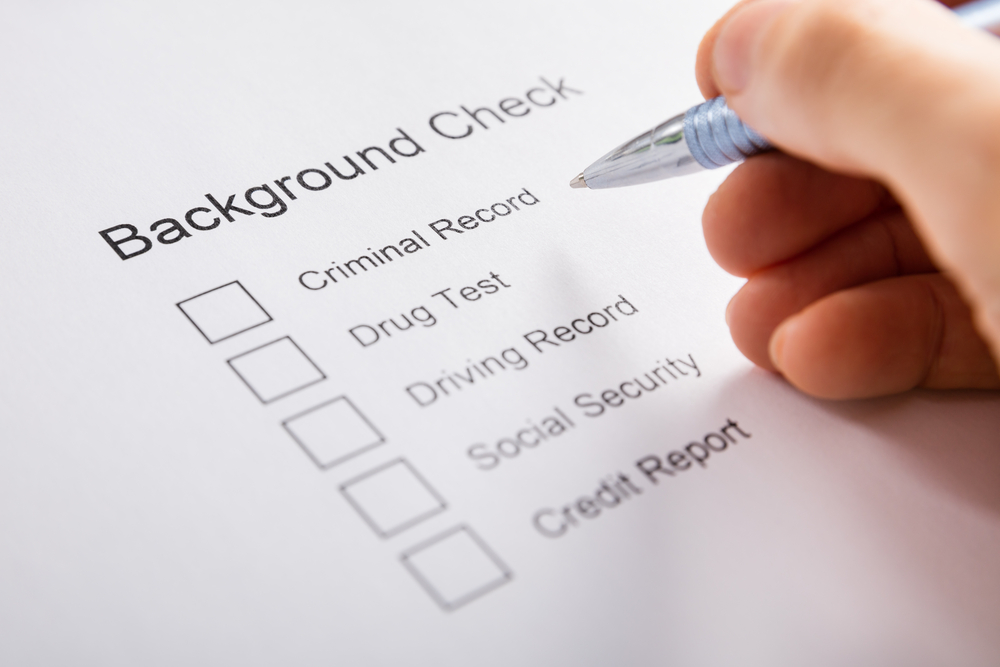 how far do background checks go kiwi searches