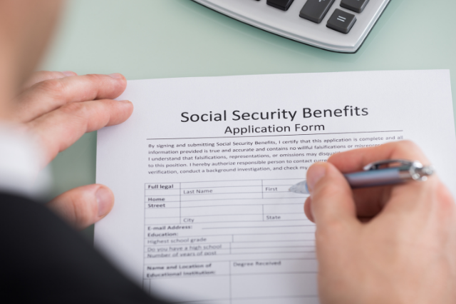 How Long Does it Take to Get Social Security Disability Benefits