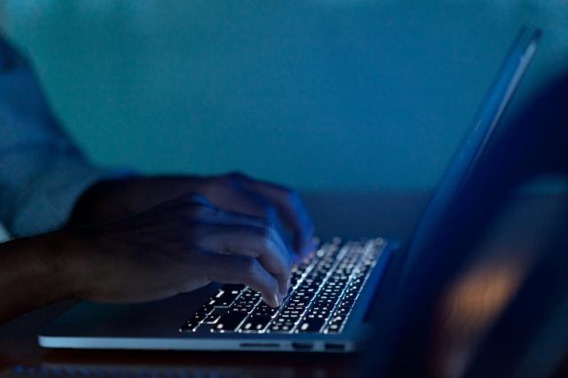 is the dark web illegal