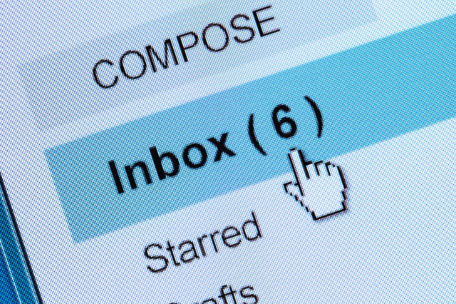 how to block an email address