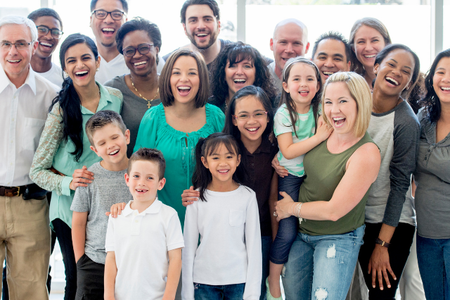 family reunion stories