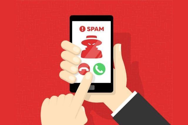 Ways to block spam calls