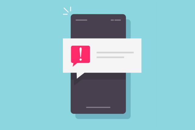 sms phishing kiwi searches
