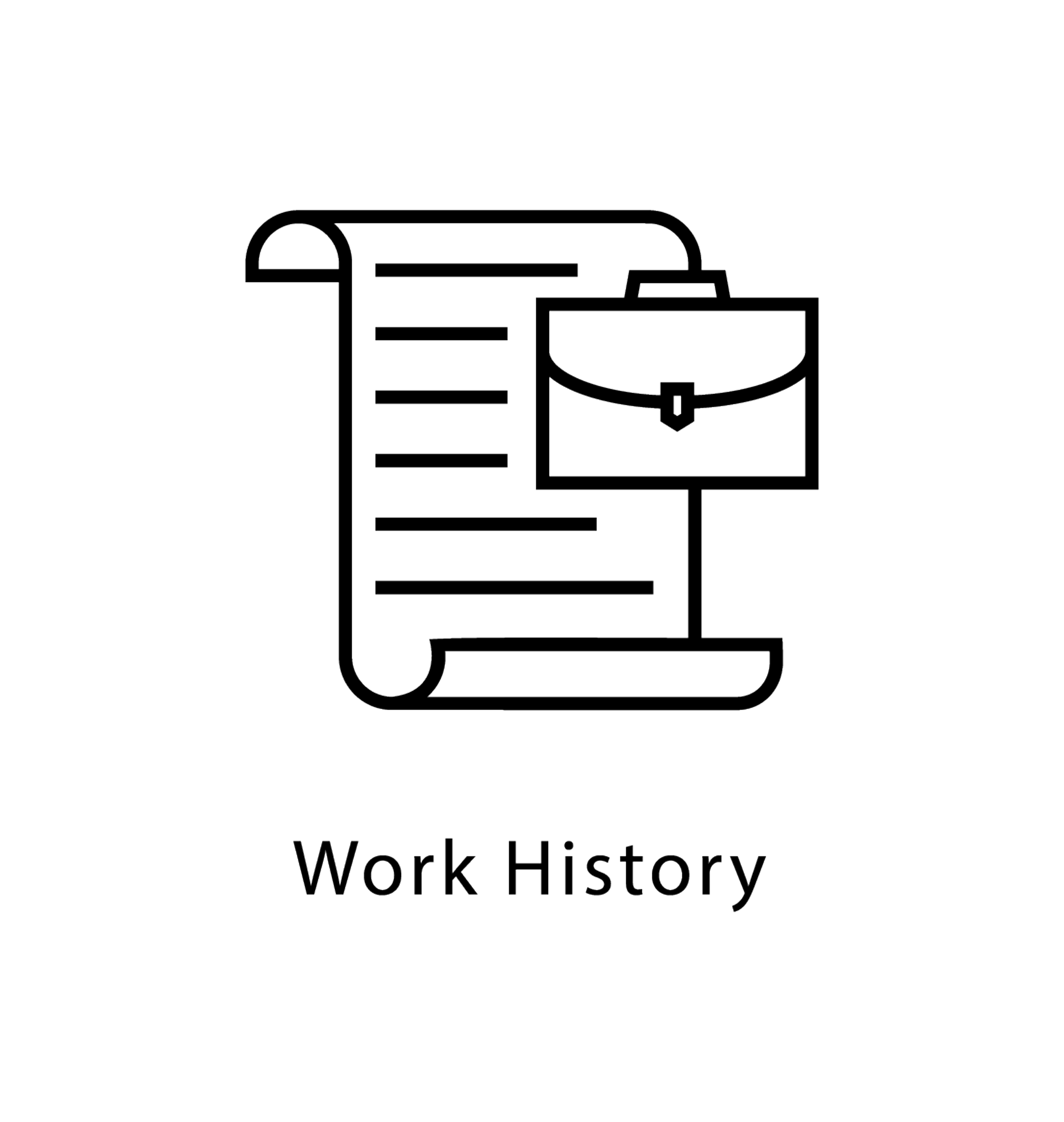 Online records to find Employment History