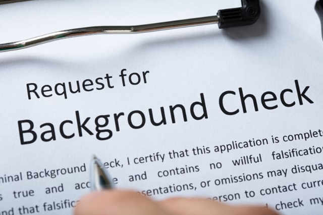 Your Comprehensive Guide To Doing A Background Check Online